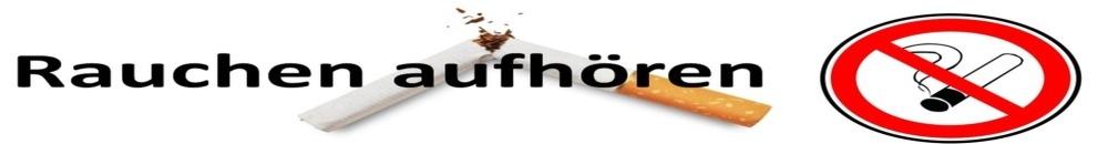 Mit dem Rauchen aufhören? 14 Tipps, die Ihnen helfen